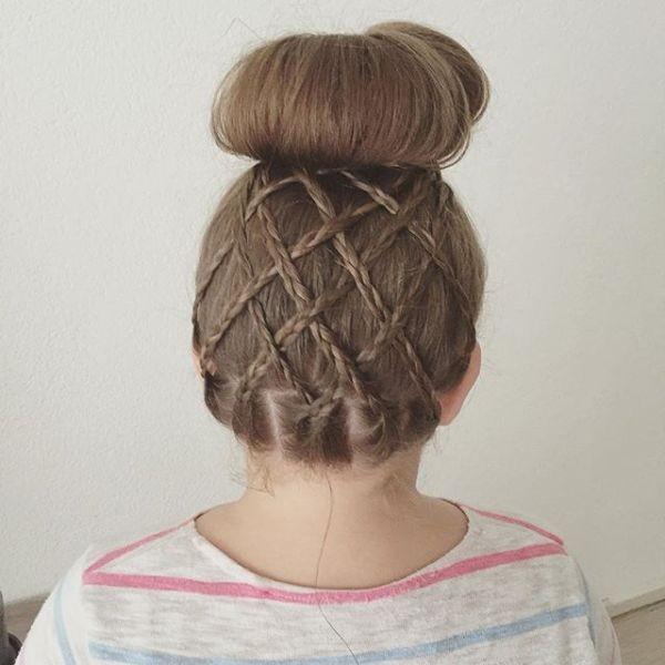 accent-braids-17 28 Hottest Spring & Summer Hairstyles for Women 2020