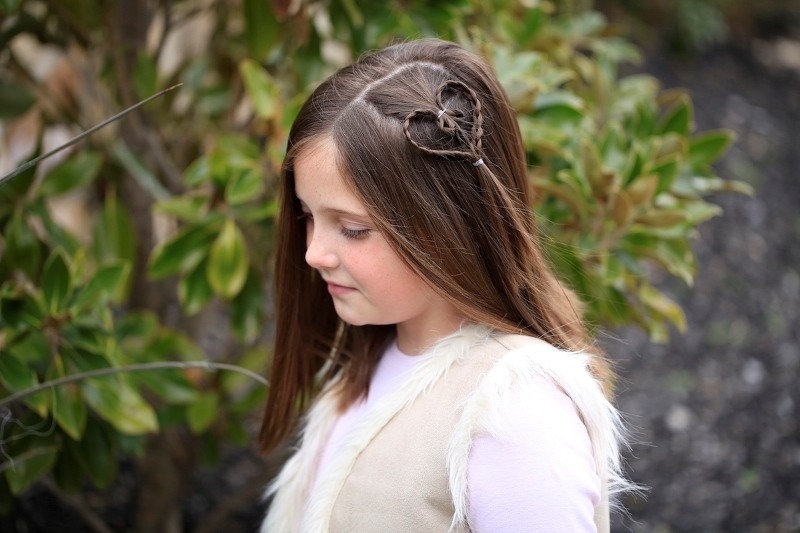 accent-braids-19 28 Hottest Spring & Summer Hairstyles for Women 2018