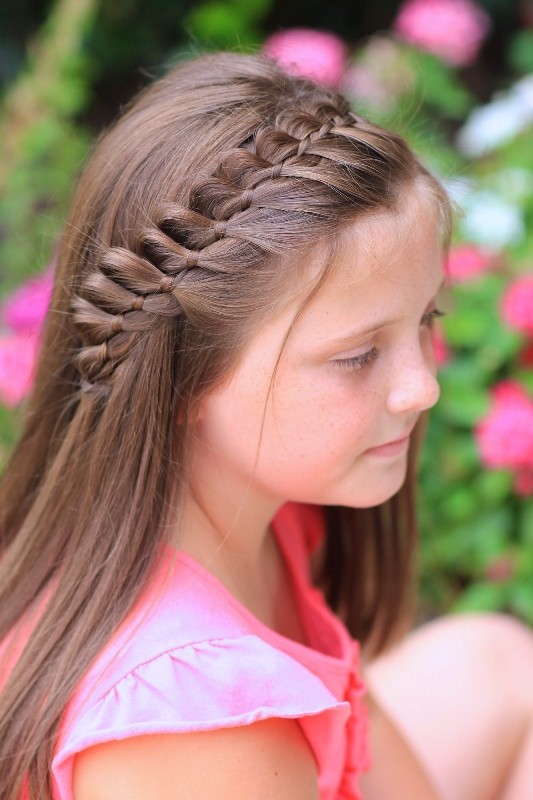 accent-braids-2 28 Hottest Spring & Summer Hairstyles for Women 2020