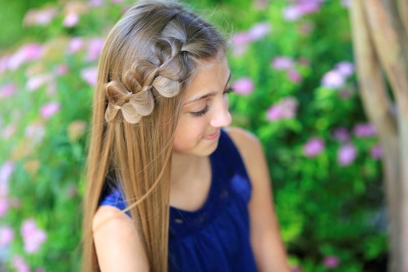 accent-braids-20 28 Hottest Spring & Summer Hairstyles for Women 2018