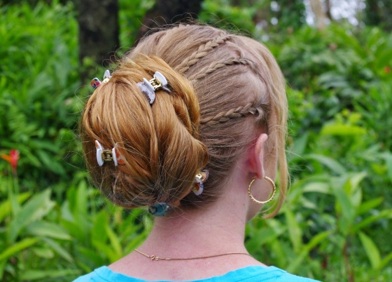 accent-braids-21 28 Hottest Spring & Summer Hairstyles for Women 2020