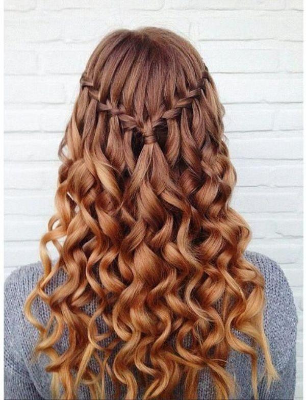 accent-braids-7 28 Hottest Spring & Summer Hairstyles for Women 2020