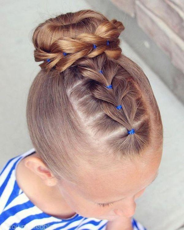 accent-braids-9 28 Hottest Spring & Summer Hairstyles for Women 2020