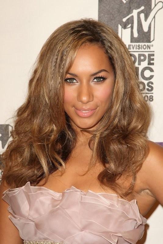 accent-braids 28 Hottest Spring & Summer Hairstyles for Women 2020