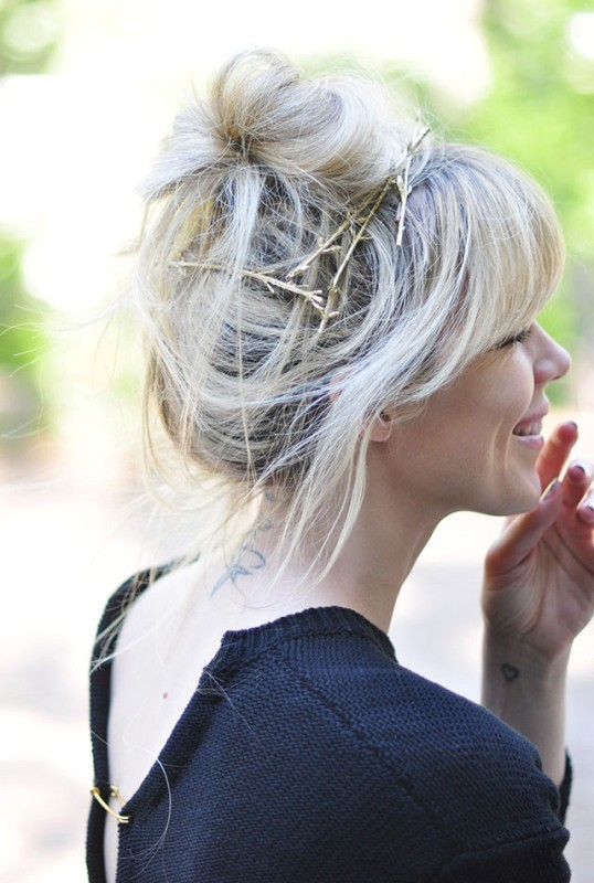 bangs-11 28 Hottest Spring & Summer Hairstyles for Women 2018