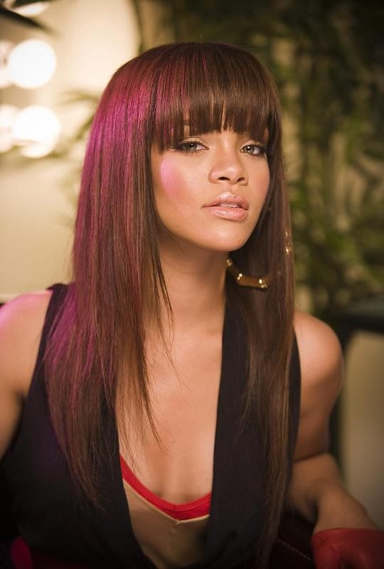 bangs-9 28 Hottest Spring & Summer Hairstyles for Women 2020