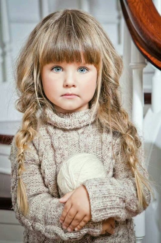 big-braids-2 28 Hottest Spring & Summer Hairstyles for Women 2020