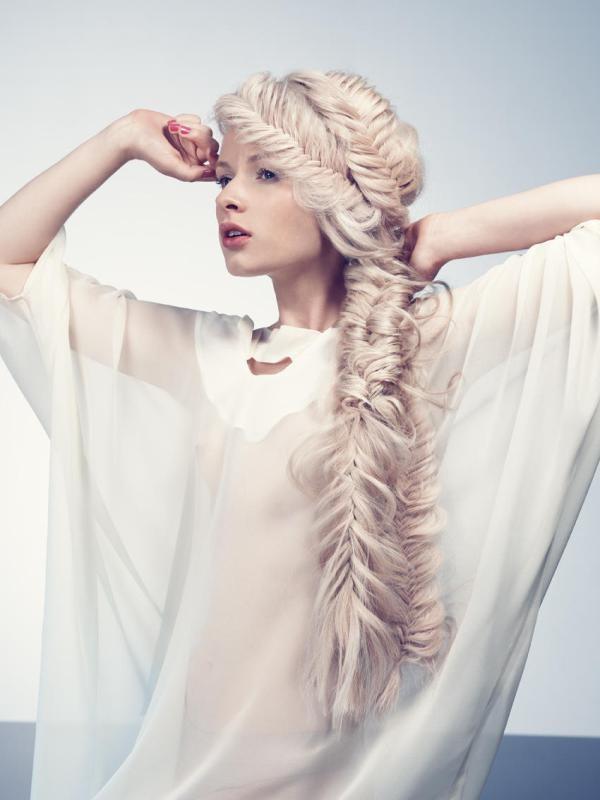 big-braids-8 28 Hottest Spring & Summer Hairstyles for Women 2018