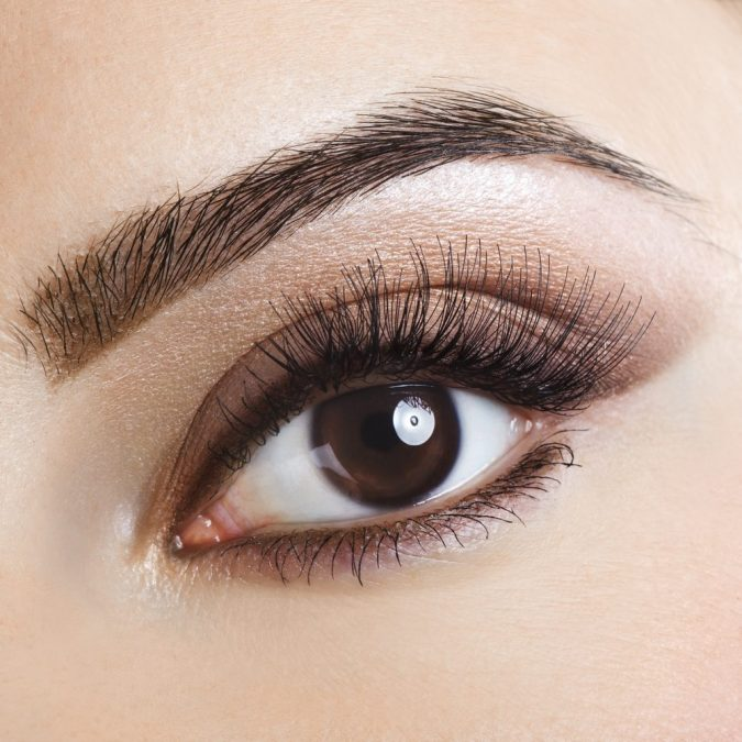 brow-9-675x675 8 Strangest Cosmetic Products You Should Try in 2018