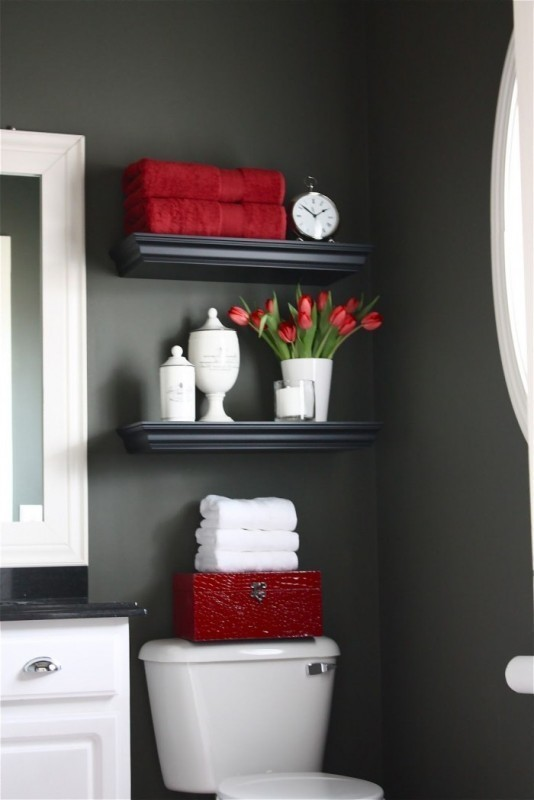 charcoal-and-light-gray-1 +40 Latest Home Color Trends for Interior Design in 2021