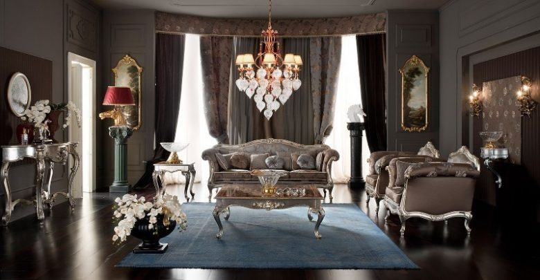 Photo of +40 Latest Home Color Trends for Interior Design in 2020
