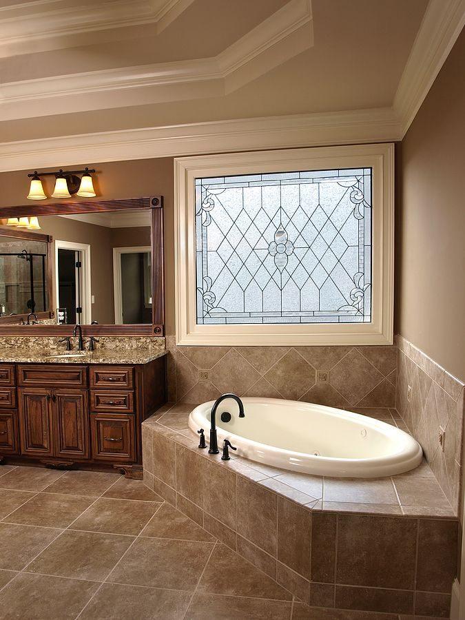 corner-bathtub-675x900 6 Bathtub Designs that will Make your Jaw Drops!
