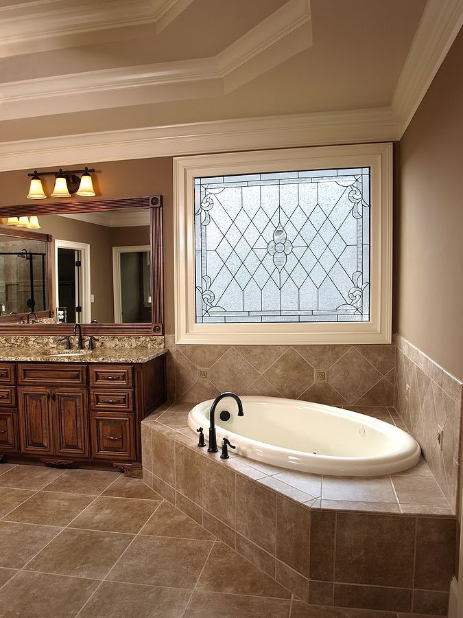 corner-bathtub-675x900 6 Bathtub Designs that will Make your Jaw Drops!