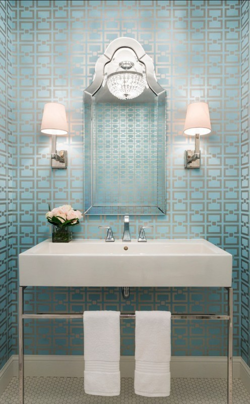 different-shades-of-blue-1 Newest Home Color Trends for Interior Design in 2018