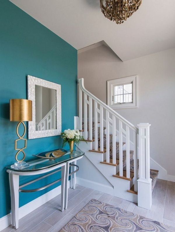 different-shades-of-blue-10 Newest Home Color Trends for Interior Design in 2018