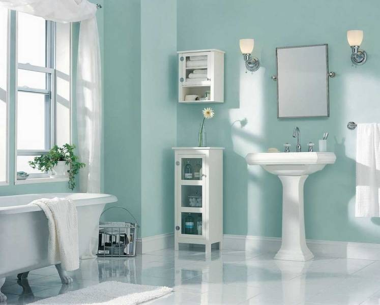 different-shades-of-blue-13 Newest Home Color Trends for Interior Design in 2018