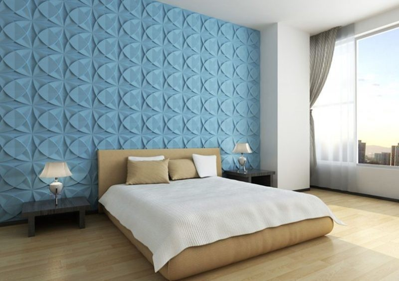 different-shades-of-blue-16 +40 Latest Home Color Trends for Interior Design in 2021