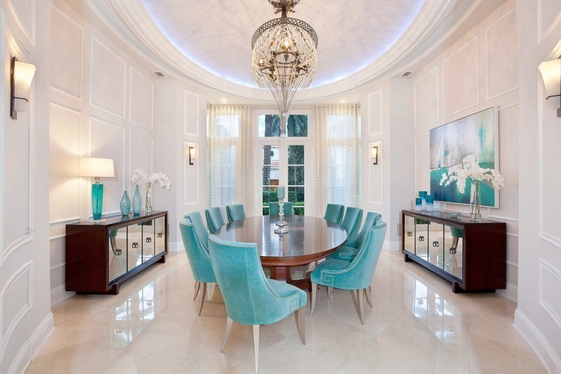 different-shades-of-blue-17 +40 Latest Home Color Trends for Interior Design in 2021