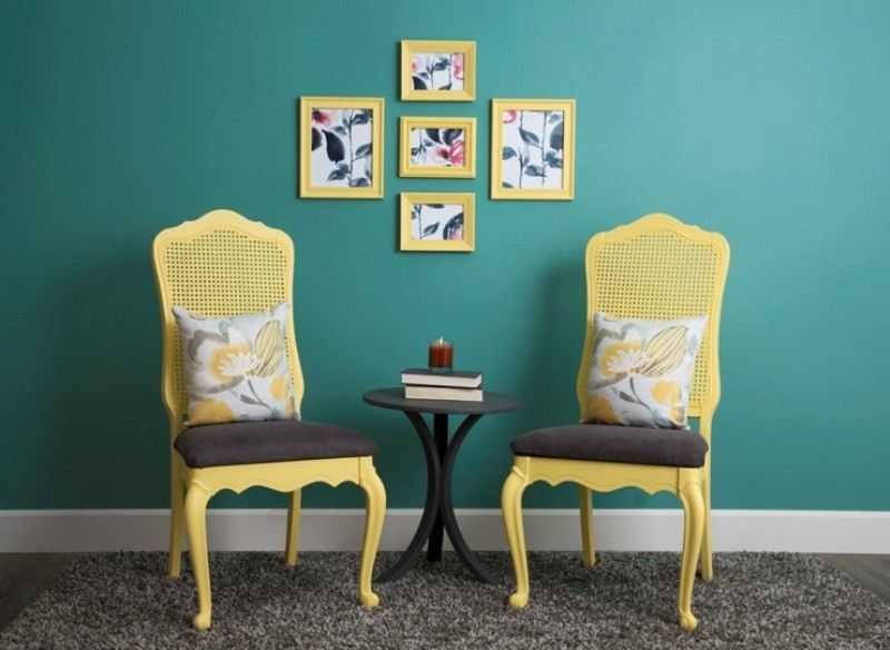 different-shades-of-blue-20 +40 Latest Home Color Trends for Interior Design in 2021