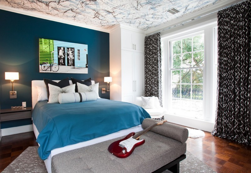 different-shades-of-blue-22 +40 Latest Home Color Trends for Interior Design in 2021