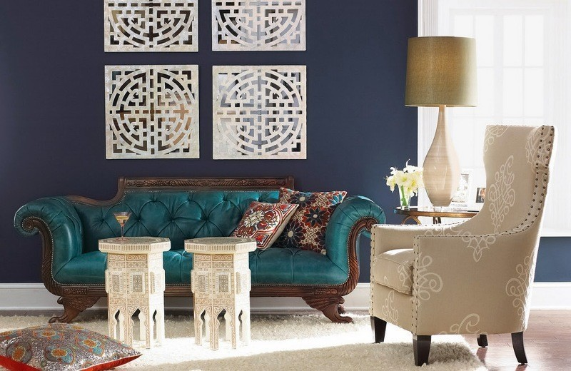 different-shades-of-blue-27 +40 Latest Home Color Trends for Interior Design in 2021