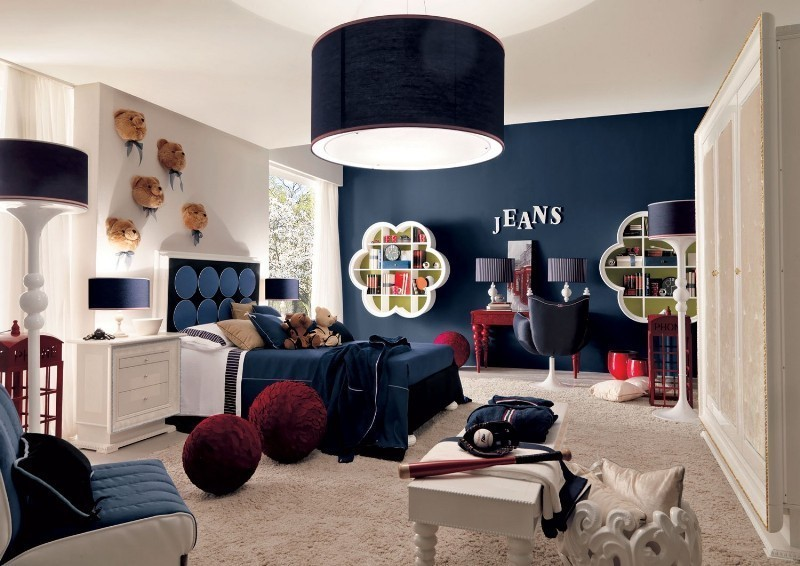 different-shades-of-blue-28 +40 Latest Home Color Trends for Interior Design in 2021