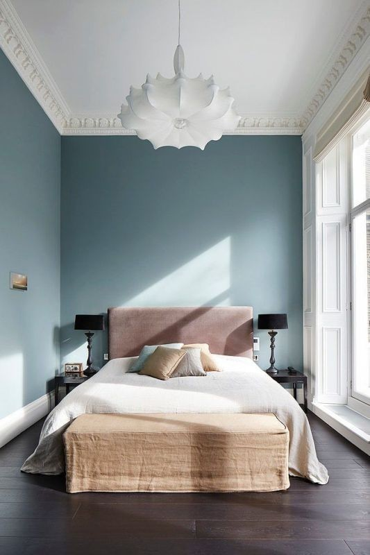 different-shades-of-blue-3 Newest Home Color Trends for Interior Design in 2017