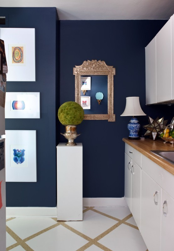 different-shades-of-blue-6 Newest Home Color Trends for Interior Design in 2019