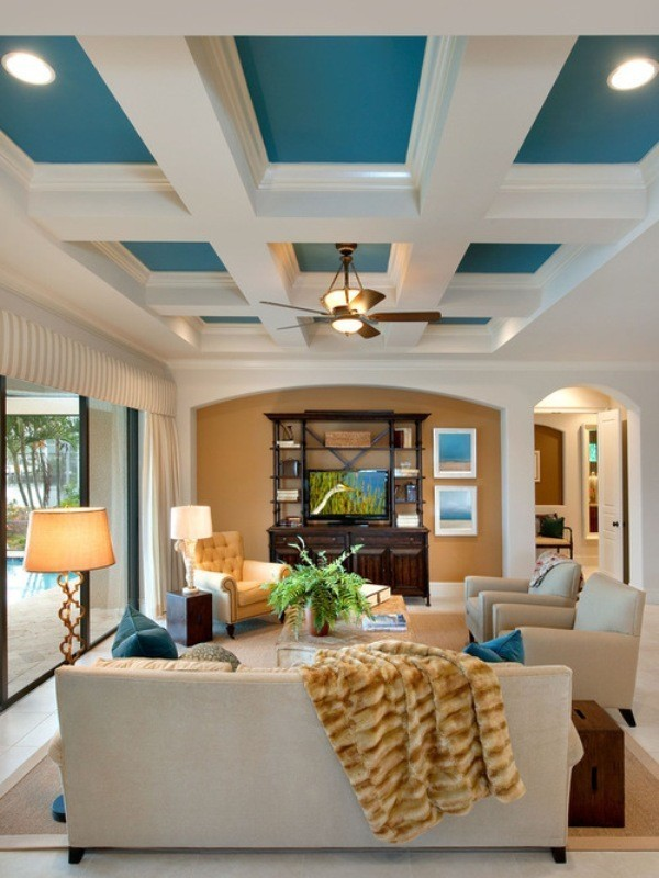 different-shades-of-blue-7 +40 Latest Home Color Trends for Interior Design in 2021