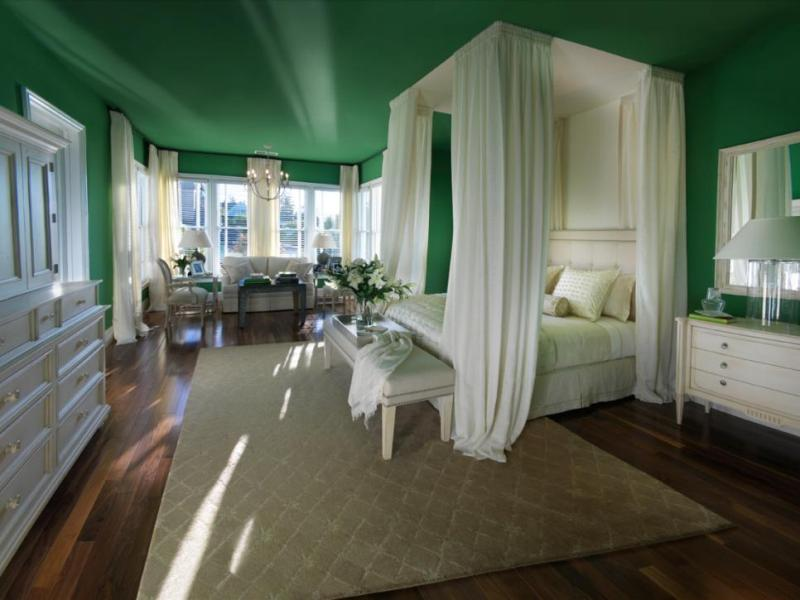 different-shades-of-green-10 +40 Latest Home Color Trends for Interior Design in 2021