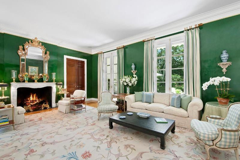 different-shades-of-green-11 Newest Home Color Trends for Interior Design in 2018