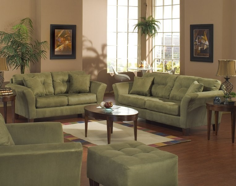 different-shades-of-green-12 +40 Latest Home Color Trends for Interior Design in 2021