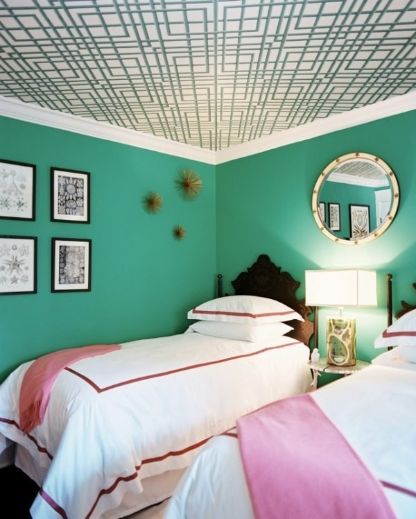 different-shades-of-green-4 +40 Latest Home Color Trends for Interior Design in 2021