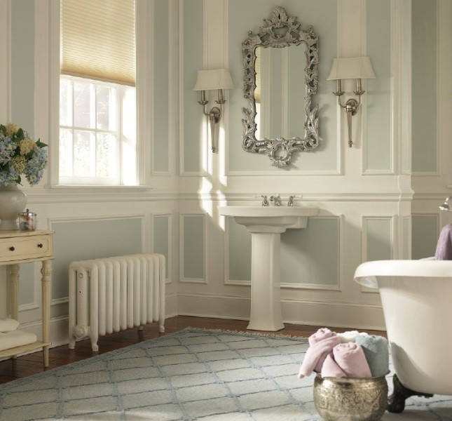 different-shades-of-green-6 +40 Latest Home Color Trends for Interior Design in 2021