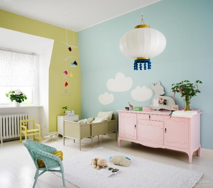 different-shades-of-green-8 +40 Latest Home Color Trends for Interior Design in 2021