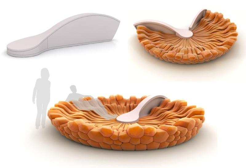 foldable-sofas 83 Creative & Smart Space-Saving Furniture Design Ideas in 2020