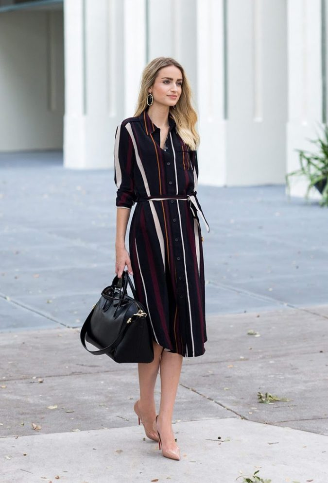 formal-dress-675x995 20+ Hottest Teenages Job Interview outfit Ideas in 2021