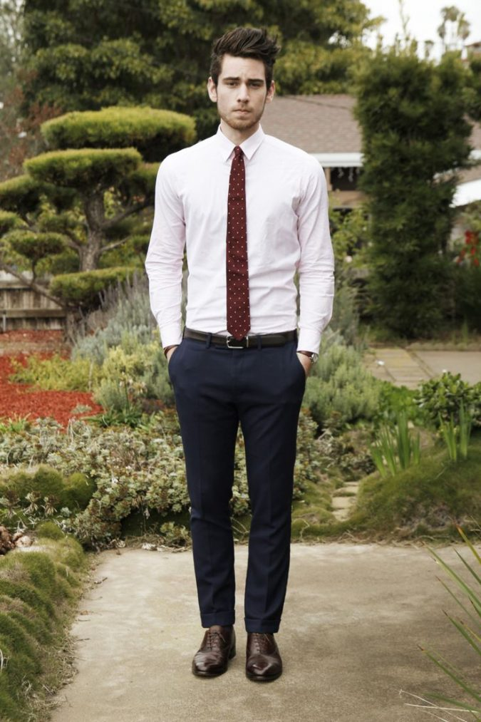 formal-outfit-1-675x1013 20+ Stylish Teenages Job Interview outfits Design Ideas in 2018