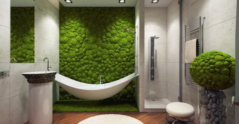 Photo of 6 Bathtub Designs that will Make your Jaw Drops!