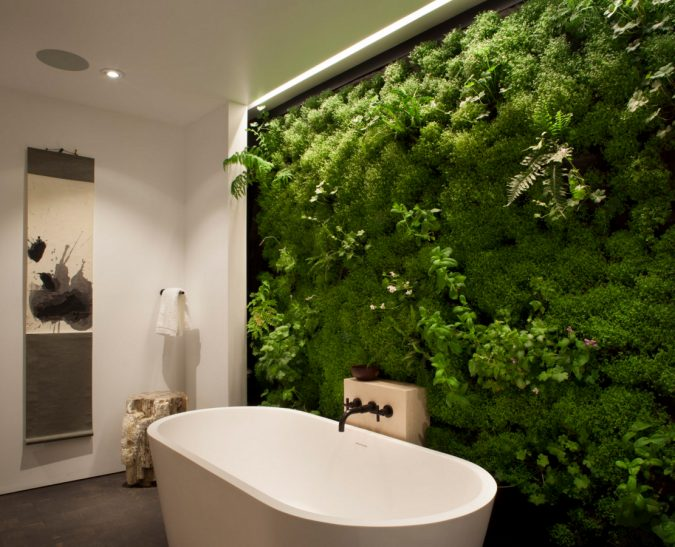 garden-bathtub7-675x547 6 Bathtub Designs that will Make your Jaw Drops!