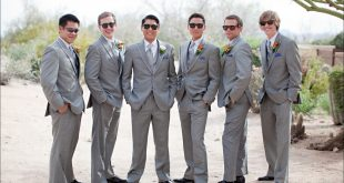 14 Splendid Wedding Outfits for Guys in 2017