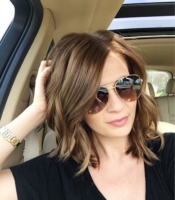 hairstyles-2017-12 28 Hottest Spring & Summer Hairstyles for Women 2018