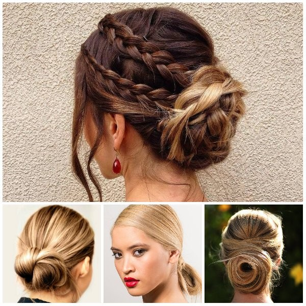 hairstyles-2017-15 28 Hottest Spring & Summer Hairstyles for Women 2020