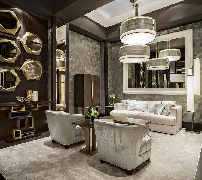home-color-trends-2017-12 +40 Latest Home Color Trends for Interior Design in 2021