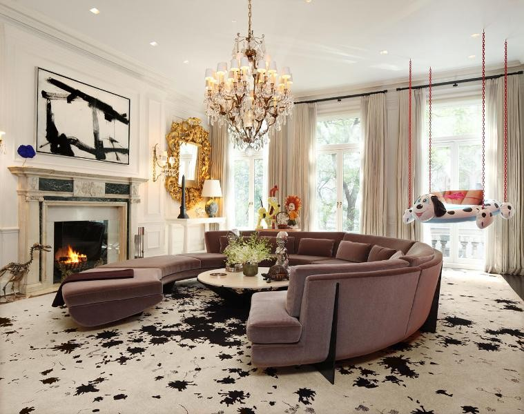 home-color-trends-2017-18 +40 Latest Home Color Trends for Interior Design in 2021