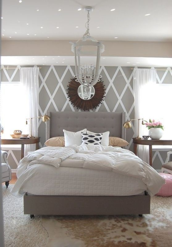home-color-trends-2017-2 +40 Latest Home Color Trends for Interior Design in 2021