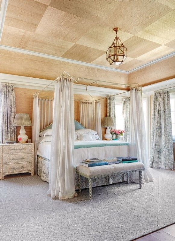 home-color-trends-2017-3 +40 Latest Home Color Trends for Interior Design in 2021