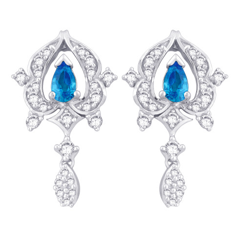 lucera-silver-earrings-with-cz-diamonds-ef8769-475x475 How To Hide Skin Problems And Wrinkles Using Jewelry?