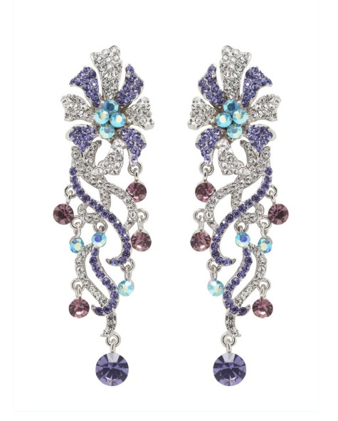 marissa_earrings-purple_1-475x591 How To Hide Skin Problems And Wrinkles Using Jewelry?