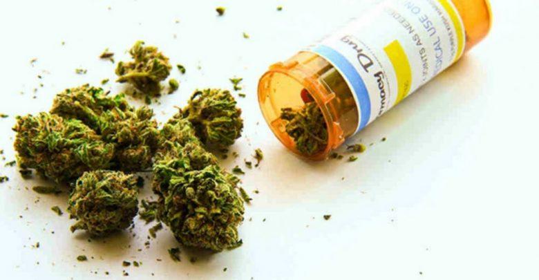 Photo of Marijuana Related Illness on the Rise in USA